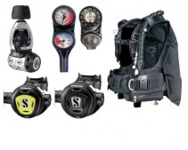 scubapro scuba diving equipment specialist course